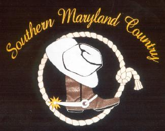 Southern Maryland Country Logo